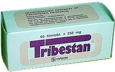 Tribestan